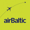 Air Baltic (Pins)