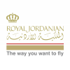 Royal Jordanian Airlines (Royal Club)