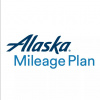 Alaska Airlines (Mileage Plan)
